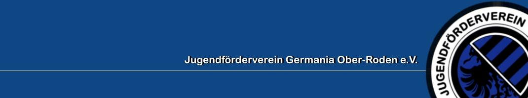 JFV Germania Ober-Roden e.V.